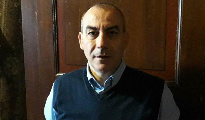 Don Maurizio Ghilardi