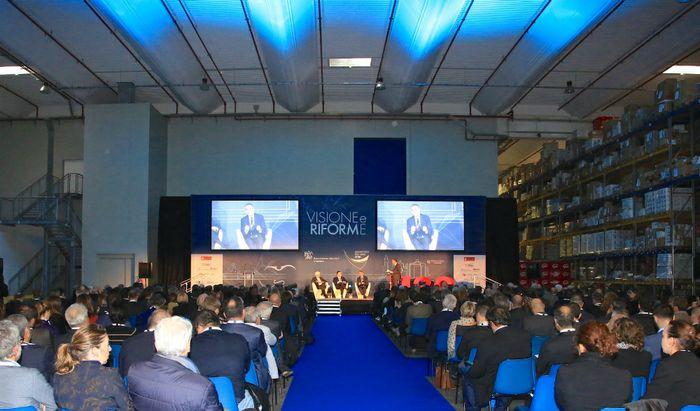 Assemblea degli Industriali di Cremona