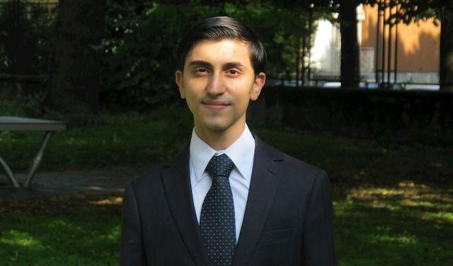 Rafael Mosca