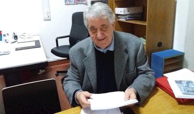Dario Diotti