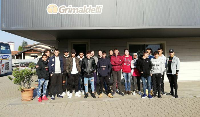 Grimaldelli