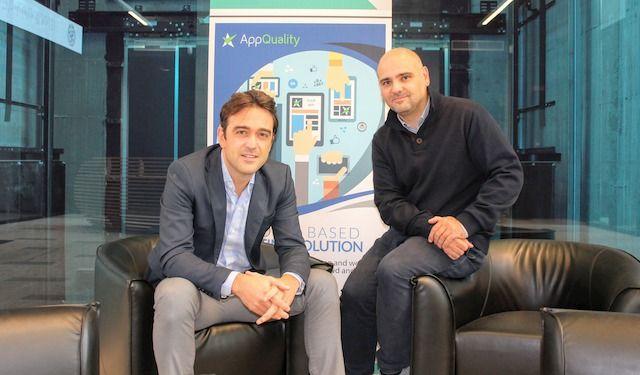 AppQuality - Luca Manara ed Edoardo Vannutelli Depoli