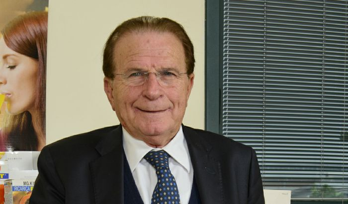 Giorgio Pizzoni
