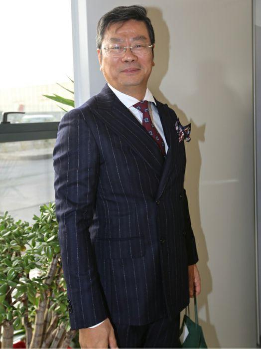Zhang Ge