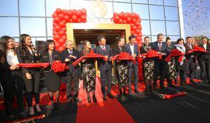 Mulan Group punta sull'estero