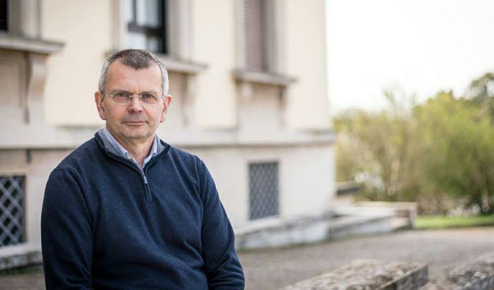 Prof. Stefano Boccaletti