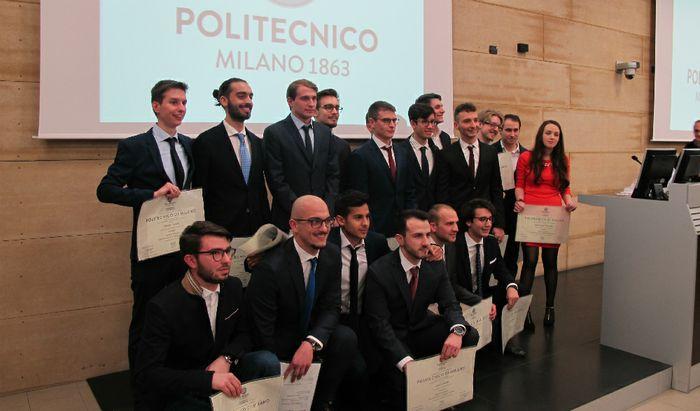 Nuova sessione di laurea al Politecnico