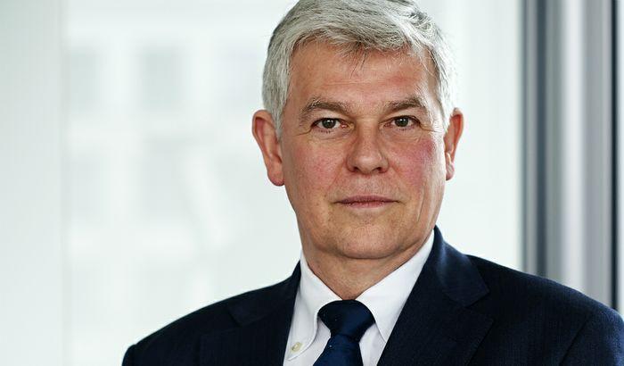John Stroughair