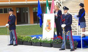 La Polizia festeggia il 167° anniversario