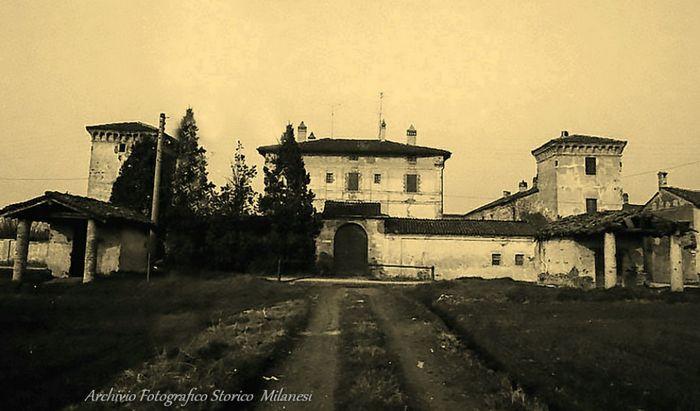 Archivio storico Milanesi