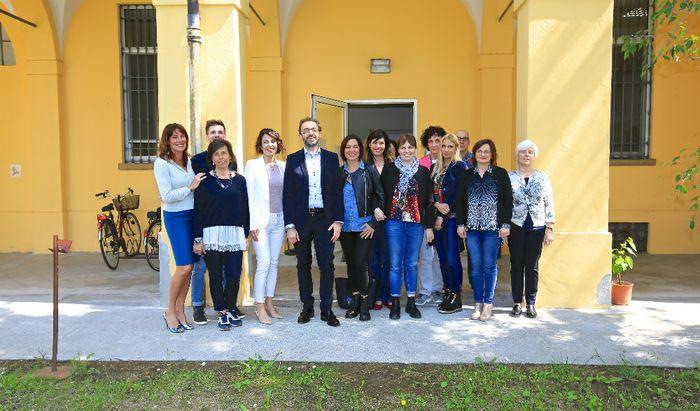 Servizio Dipendenze Ospedale Maggiore di Cremona