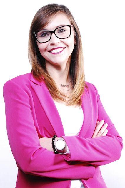 L'assessore Silvia Piani