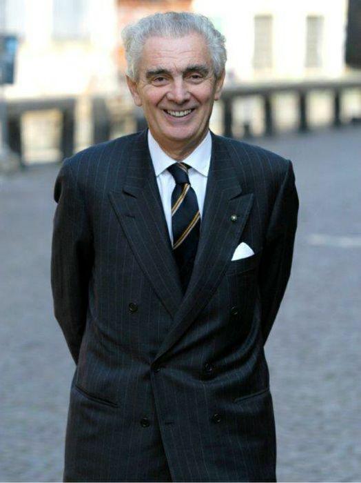 Giovanni Arvedi