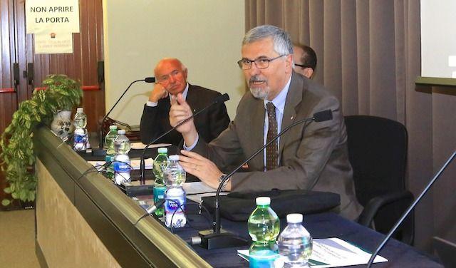 Tiziano Neviani, Presidente Federmanager