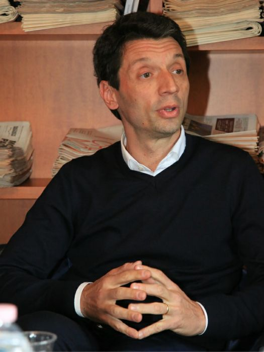 Gianluca Galimberti