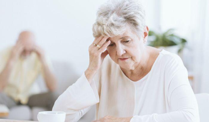 Demenze senili