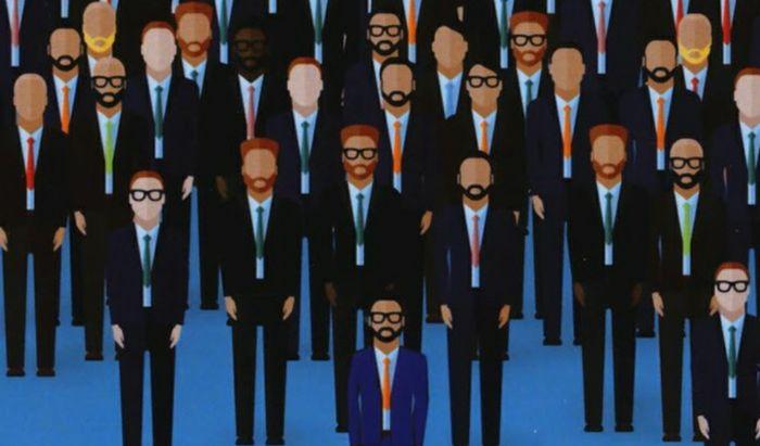 L'uomo, la politica