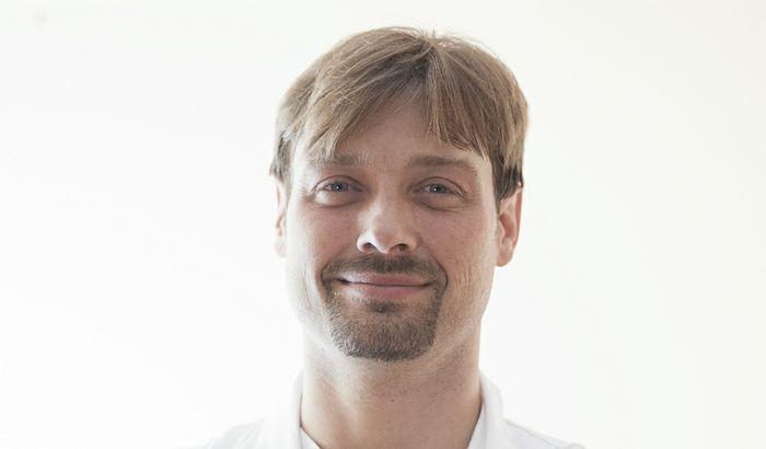 Alessio Faliva (Responsabile Cure Palliative e Terapia del dolore, Ospedale di Cremona)