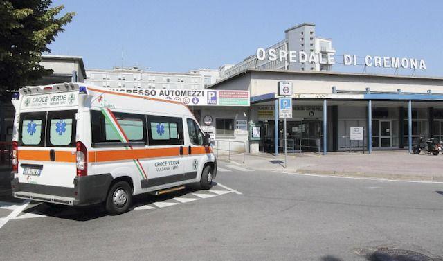 Ospedale Maggiore di Cremona