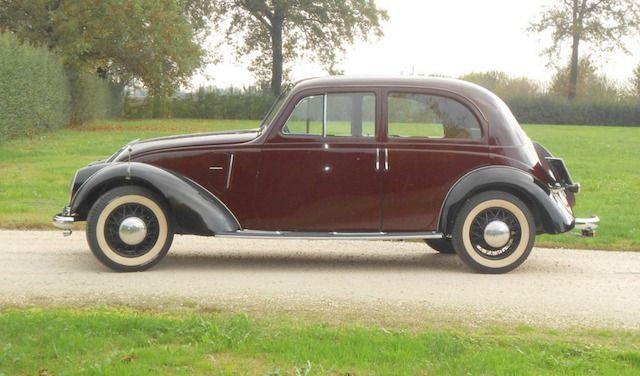 Fiat 1500 6 cilindri famiglia ponzone    1938  fiat 1500 6 cilindri famiglia ponzone  AUTOCARROZZERIA AZZOLINI