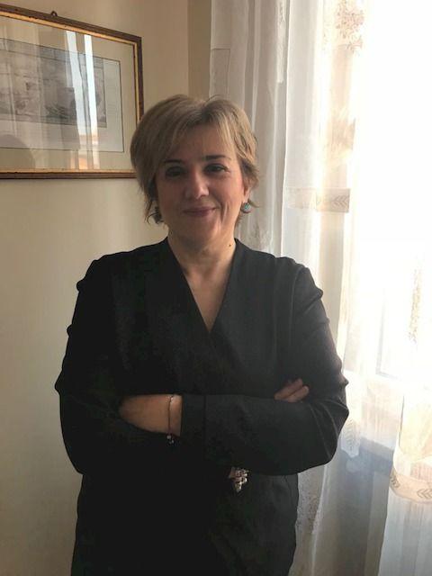 SABRINA NEGRI