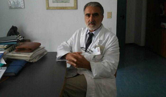 Rodolfo Passalacqua, vicepresidente di MEDeA