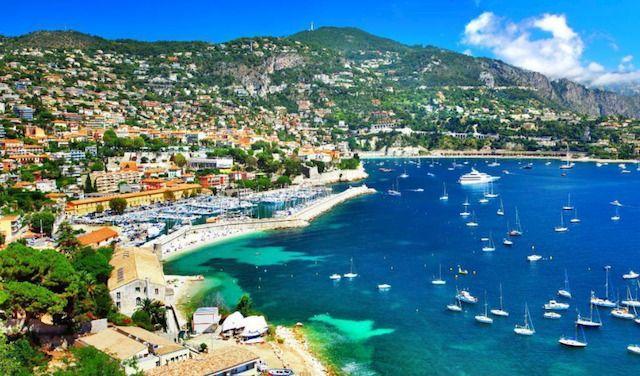 Nizza - Costa Azzurra
