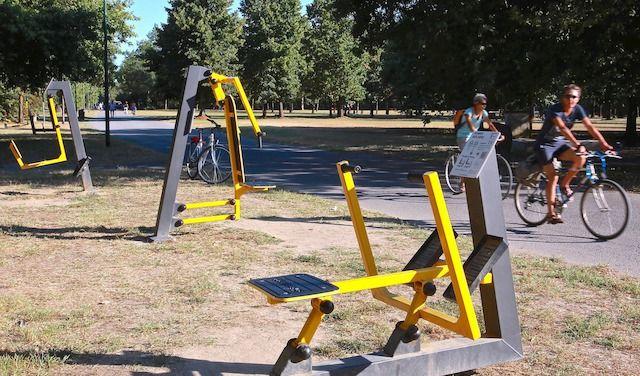 Parco al Po