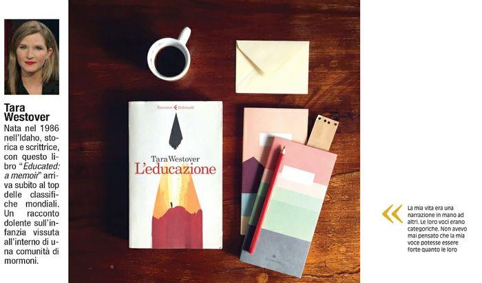Microcosmi (itinerari di lettura)