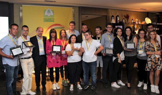 Oscar Green Lombardia 2019 Gruppo