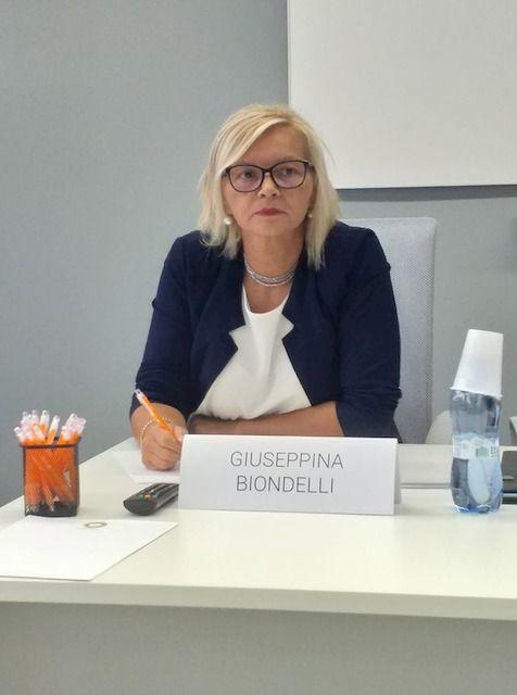 Giuseppina Biondelli