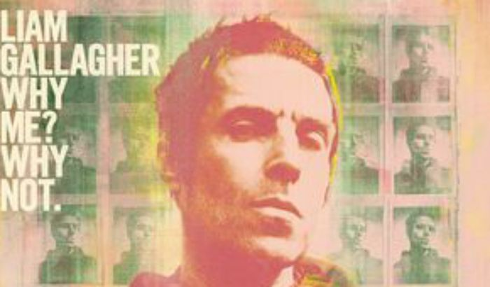 L'ultimo lavoro di Liam Gallagher