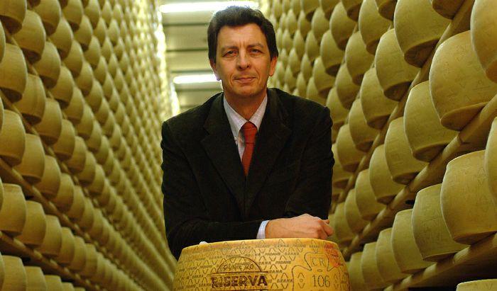 Cesare Baldrighi