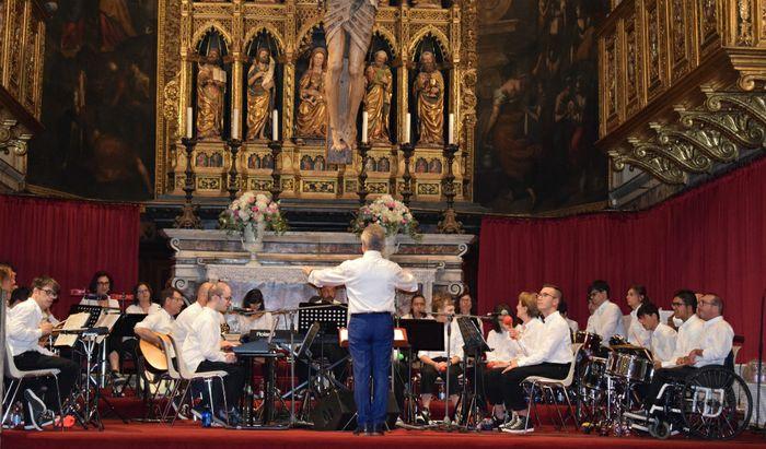 Orchestra Magica Musica
