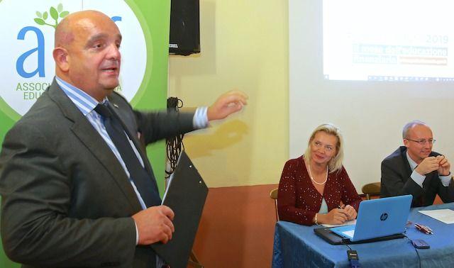 UNIVERSITA' POPOLARE YOUR SOLUTION EVENTO ED.NE FINANZIARIA POLI, BIONDELLI E ROSSI