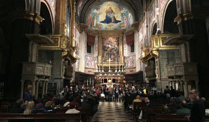 Visite guidate in Cattedrale