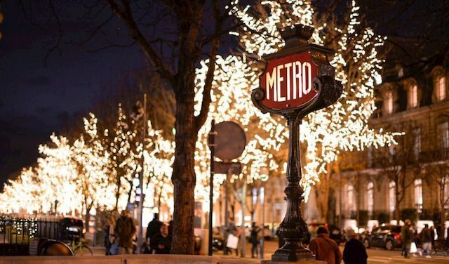 Noel-à-Paris