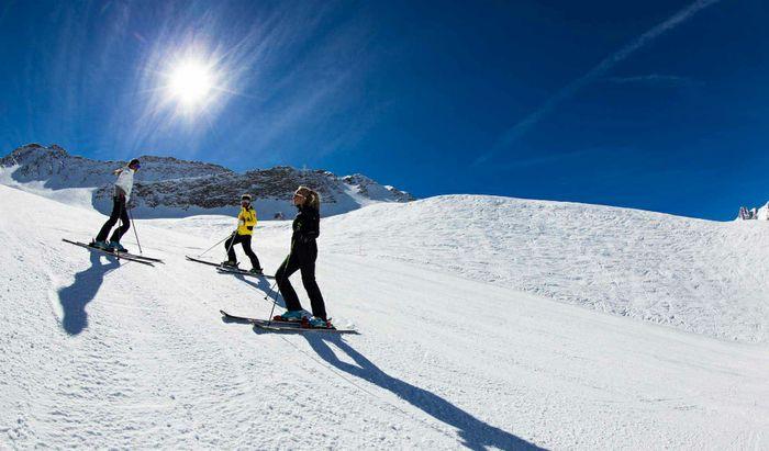 Courmayeur turismo Mont Blanc Funivie