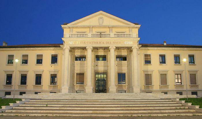 L'Università Cattolica