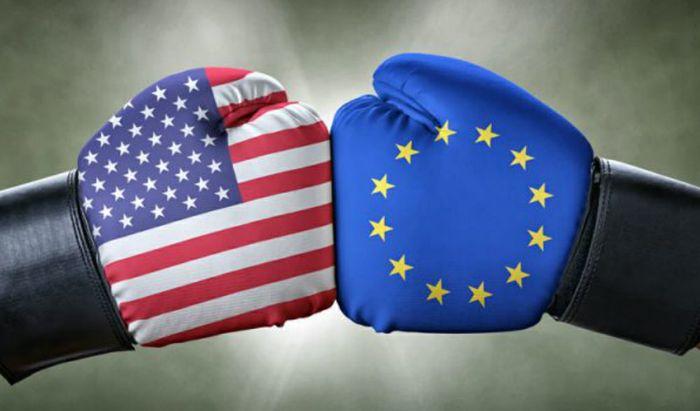 Guerra commerciale Usa-Europa