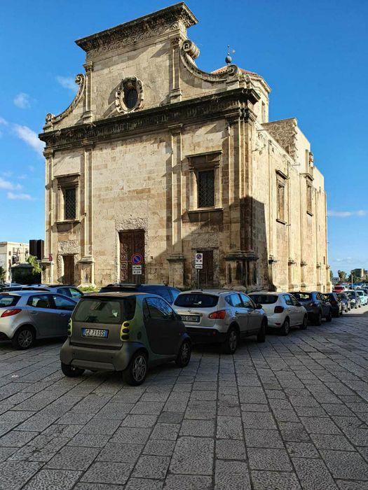 Chiesa di San Giorgio a Palermo