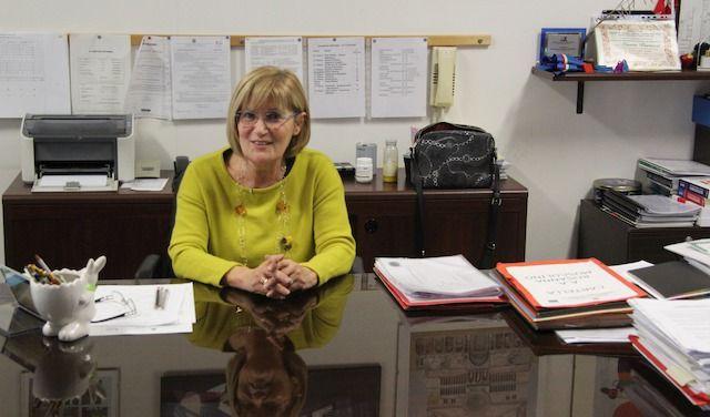 Laura Parazzi Dirigente scolastico