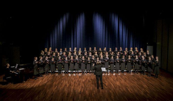 Coro della Danimarca