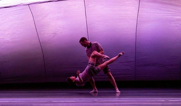 Spettacolo di Danza al Ponchielli