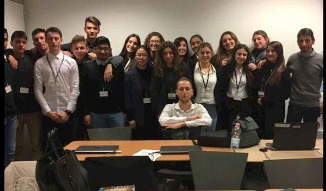 Ghisleri: progetto job lab Alternanza Scuola Lavoro
