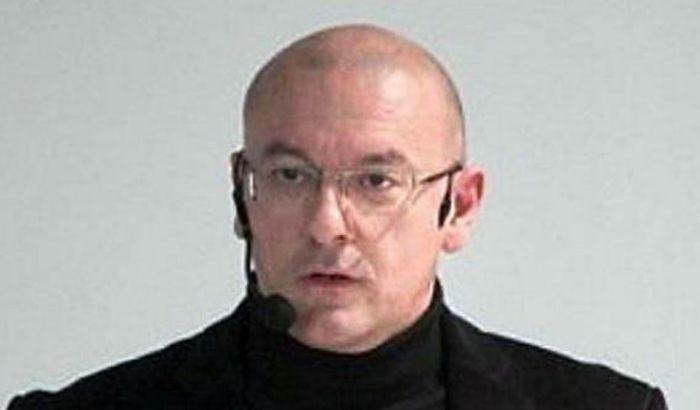 Alberto Baldrighi