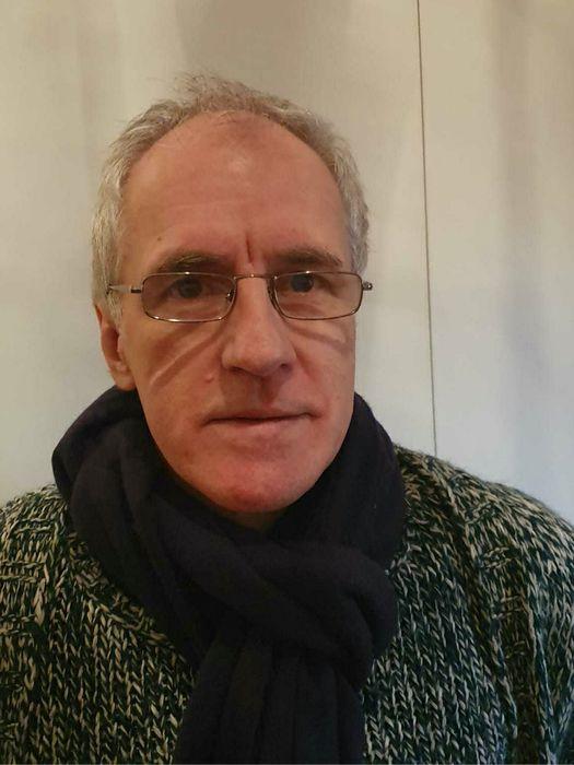 Kevin Buckley, il giornalista che per il Mail on Sunday