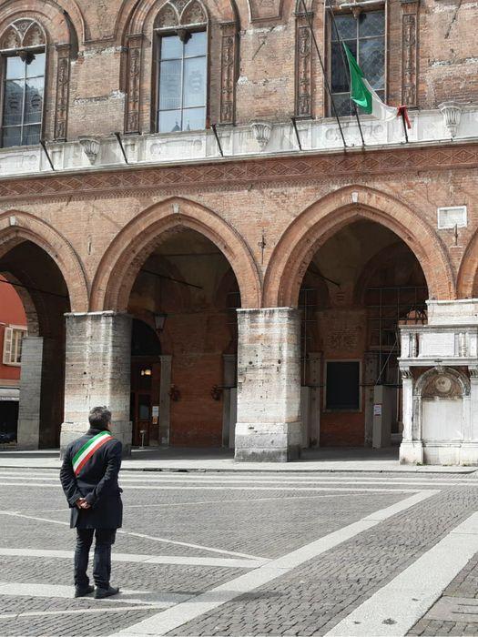 Andrea Virgilio, vicesindaco di Cremona