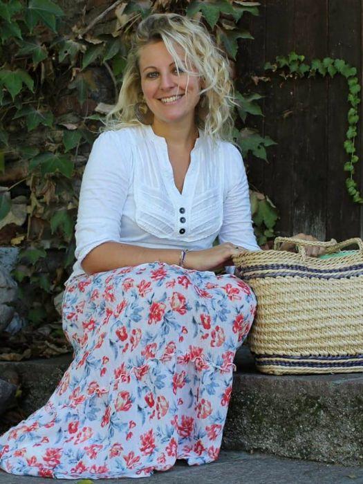Giada Galbignani food blogger
