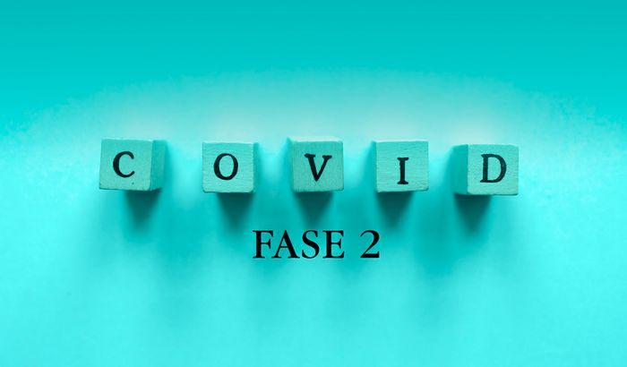 Fase 2 - La convivenza con il Covid-19